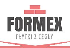 Formex – Płytki z cegły | Sierakowice | Kartuzy | Lębork | Gdańsk | Pomorskie